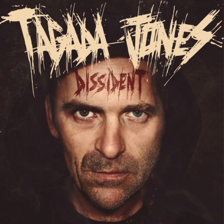 Dissident (édition digipak)