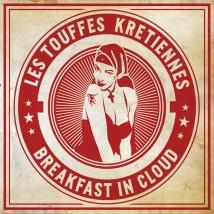 Breakfast in cloud