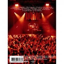 Live(s) DVD