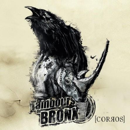 Corros (éd. cristal)