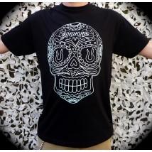 T-Shirts Calavera - Lofofora - homme