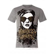 T-Shirts Darkness Dynamite
