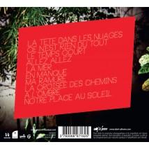 La Croisée de Chemins - tracklist