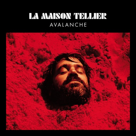 Avalanche (édition vinyle)