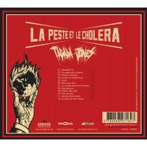 La peste et le choléra (édition digipak)