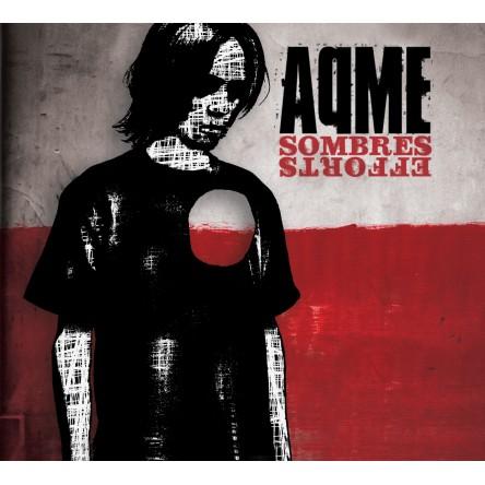 Sombres efforts (Édition Deluxe 2 CD 15ème anniversaire)