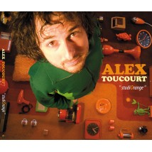 Pack 2 CD - Alex Toucourt