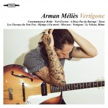 Pack 2 CD - Arman Méliès