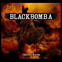 Pack 2 CD - Black Bomb A