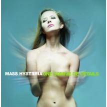Pack 2 CD - Mass Hysteria
