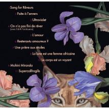 Iris Extatis (édition digipak)