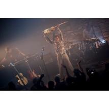 La grande effusion (Live 2017)