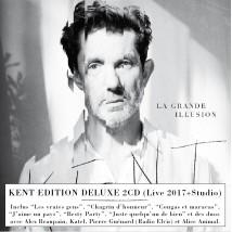 La grande illusion (Edition Deluxe 2CD)
