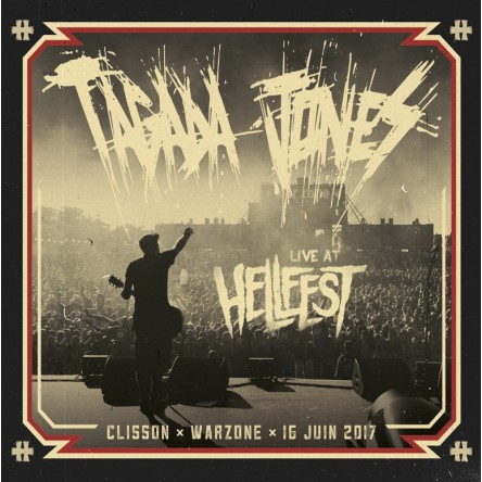 Live At Hellfest 2017 (Edition digipak)