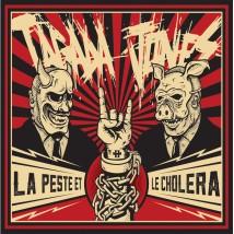 La peste et le choléra (Edition Deluxe 2CD)