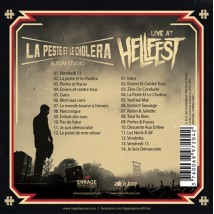 La peste et le choléra (Edition Deluxe 2CD)