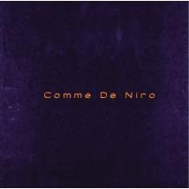 Comme De Niro (édition digipak)