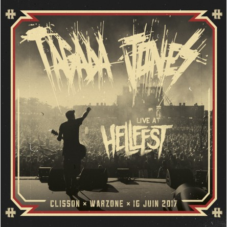 Live At Hellfest 2017 (Edition vinyle)