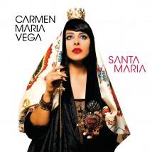 "Magnet ""Santa Maria"""