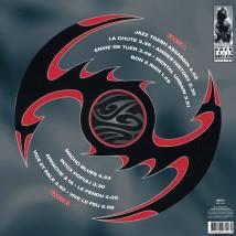 Peuh ! (Remasterisé 2019) Ed. Vinyle