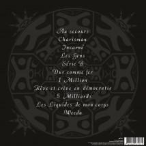 Dur comme fer (Remasterisé 2019) Ed. Vinyle