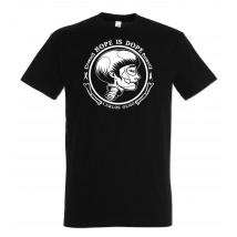 "T-shirt ""Carlos Olmo"" unisexe"
