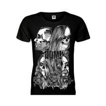 T-shirt Requiem - AqME (unisexe)