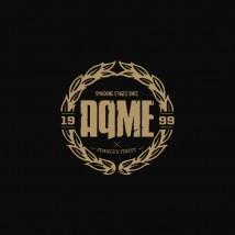 "Tank Top ""Smashing Stages"" - AqME (Femme)"