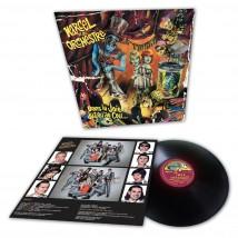 Dans la joie jusqu'au cou ! - Remastered 2021 (édition vinyle)