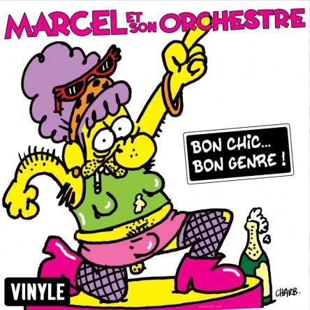 Bon chic... Bon genre ! - Remastered 2021 (édition double vinyle avec code de téléchargement)