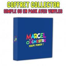 Coffret Collector (édition Youpi limitée)