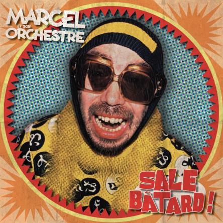 Sale Bâtard ! - Remixed & Remastered 2021 (édition digipak)