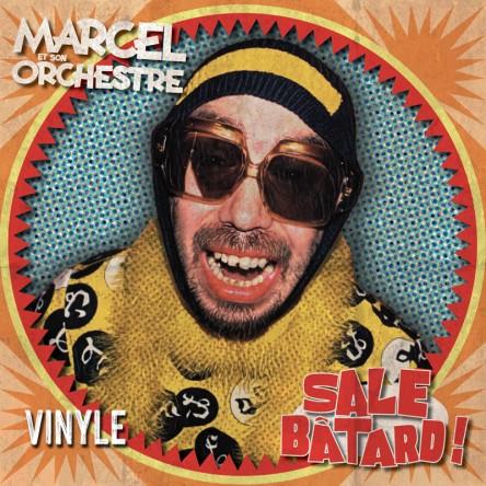 Sale Bâtard ! - Remixed & Remastered 2021 (édition vinyle avec code de téléchargement)