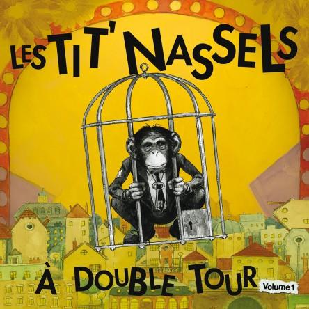 A double tour - Volume 1 (édition digipak)
