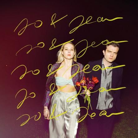 Jo & Jean (édition digipak)