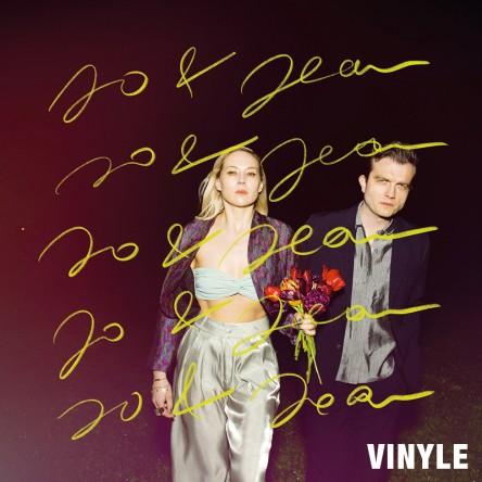 Jo & Jean (édition vinyle)