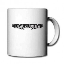 "Mug Black Bomb A ""From Chaos"""