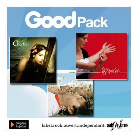 Good Pack