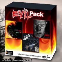 Evil Pack