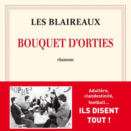 Bouquet d'Orties (ed. slipcase)