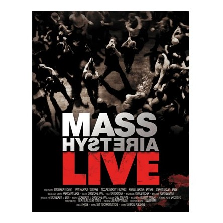 Live (ed.digipack DVD simple)
