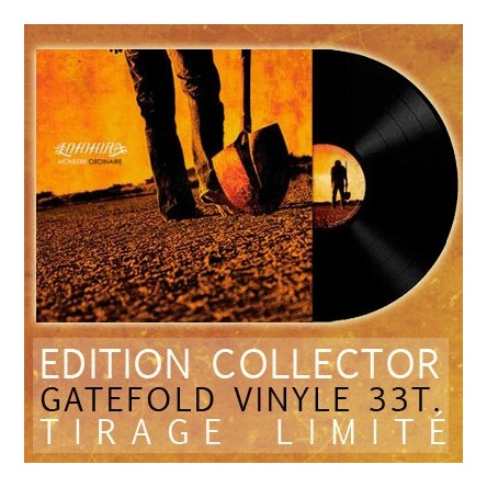 Monstre Ordinaire (edition vinyle collector)