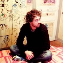 Alex Toucourt par Fred.A