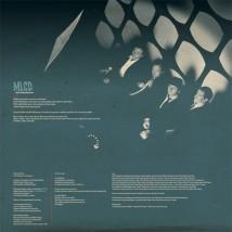 """Visuel extrait du Vinyle  """"The tragic tale of a genius"""" de MLCD"""
