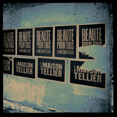 Beauté pour tous (ed. vinyle collector double gate fold)