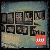 """Pack La Maison Tellier (Vinyle """"Beauté pour tous"""" double gatefold + double album Beauté Partout)"""