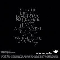 La Cavale - Tracklist