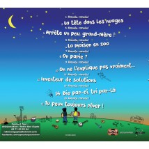 Tu Peux Toujours Rêver tracklist