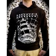 Lofofora 3 Mats - Sweat-shirt