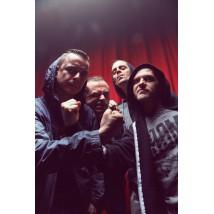 Live Dissident Tour - crédit Mathieu Ezan